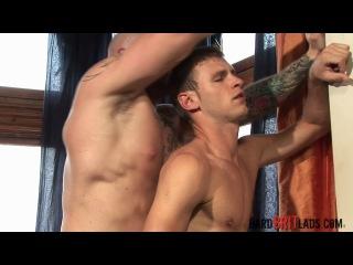 Смотреть порно геев из вк